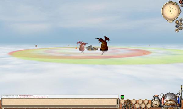 """Подробный обзор MMORPG """"Fly2Sky"""" (Фото 3)"""