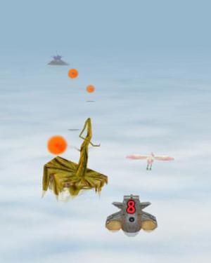 """Подробный обзор MMORPG """"Fly2Sky"""" (Фото 4)"""