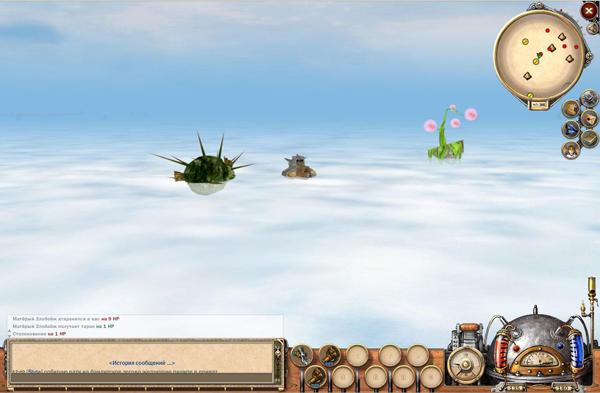 """Подробный обзор MMORPG """"Fly2Sky"""" (Фото 6)"""